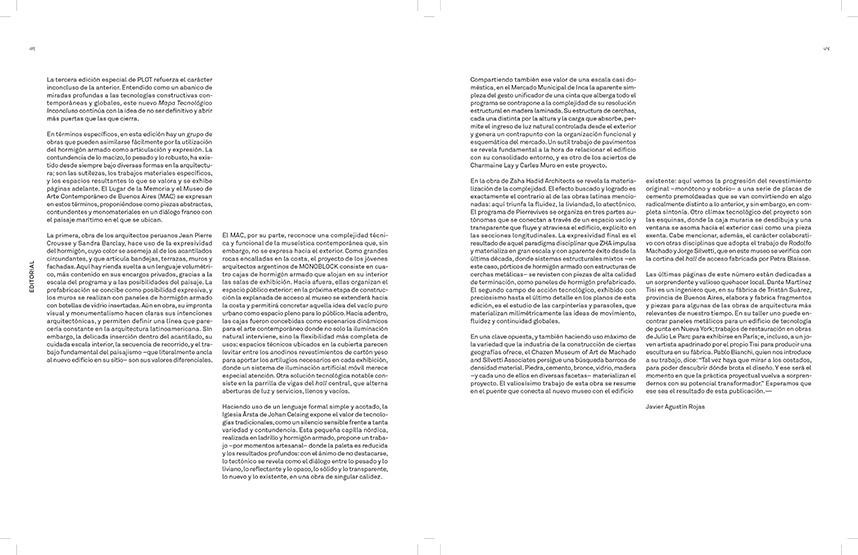 01_editorial, PLOT especial